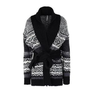NWT Free People Multicolor Cardigan - XS